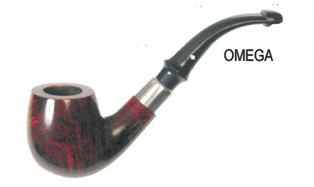 Omega Smooth Pipe